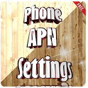 Phone APN Settings FREE icon