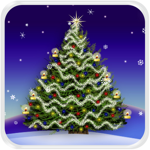 Christmas Tree Live wallpapers LOGO-APP點子