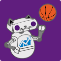 WEBER Football & Basketball logo