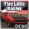 Tiny Little Racing Demo icon