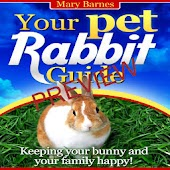 Your Pet Rabbit Guide Preview