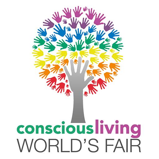Conscious Living World's Fair LOGO-APP點子