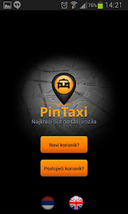 PinTaxi- screenshot thumbnail
