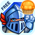 Muffin Knight FREE icon