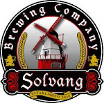Logo of Solvang Black IPA