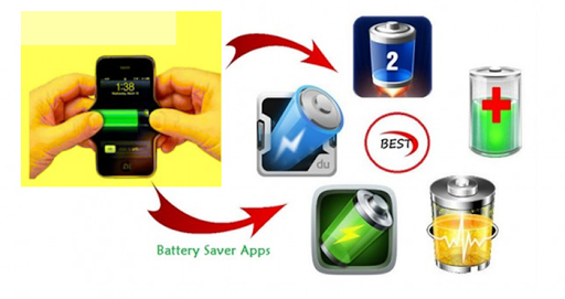 Battery Saver For Android Eco