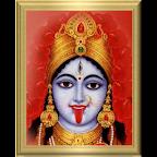 Goddess Kali Temple