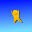 全裸で。 icon