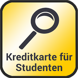 kreditkarte f r studenten android apps on google play. Black Bedroom Furniture Sets. Home Design Ideas