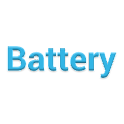 Battery Info icon