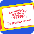 Community Card Our Comcard icon