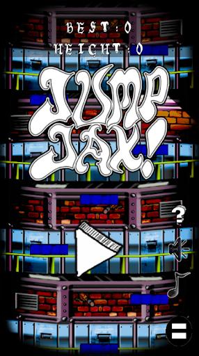 Jump Jax - Free Jumper Game