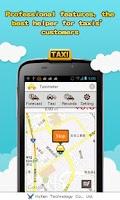 Screenshot of Taximeter