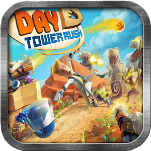 Tower Rush for PC and MAC