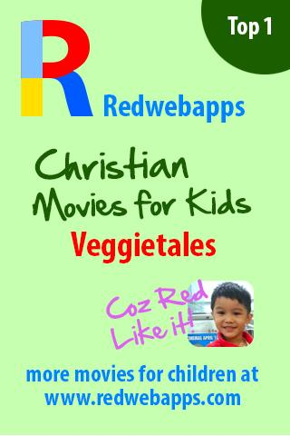 Best Christian Movies for Kids