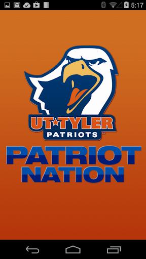 Patriot Nation Rewards Program