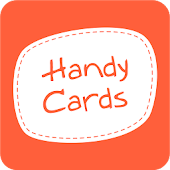 Handy Cards Pro - Greetings card New Year 2018