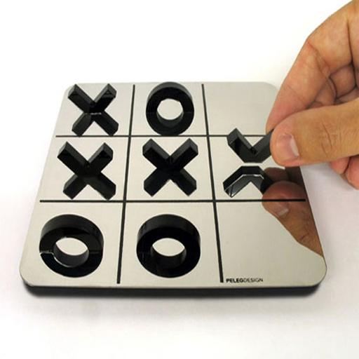 Tic Tac Toe Online Free Game LOGO-APP點子