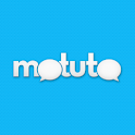 motuto tutor (phone) logo
