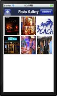 Beach House Bar- screenshot thumbnail