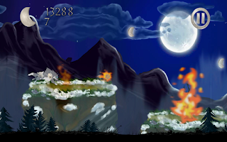 Screenshot of Fenrir The Angry Wolf King
