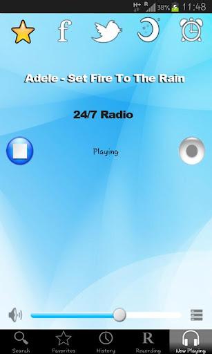 玩音樂App|tfsRadio Netherlands免費|APP試玩