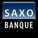 SaxoTraderGO FX Widget Banque