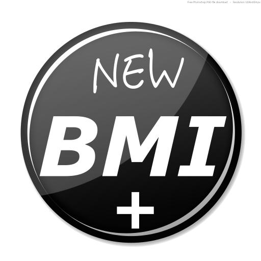 New BMI 計算器 健康 App LOGO-硬是要APP
