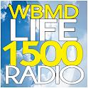 WBMD - Life 1500 Radio icon