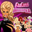 RuPaul's Drag Race: Dragopolis icon