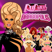 RuPaul's Drag Race: Dragopolis