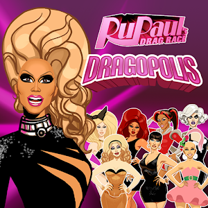 RuPaul's Drag Race: Dragopolis for PC and MAC