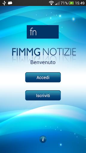 FIMMG Notizie