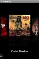 Screenshot of Slayer