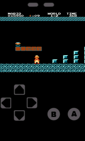 NES Emulator - 64In1 2.8.1 screenshot 205551