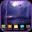 Electric Screen Live Wallpaper icon