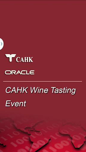 CAHK2014