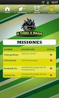 Screenshot of A Todo o Nada