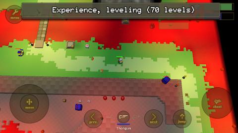 Alien Blitz Screenshot 5