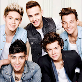 One Direction Repicapps