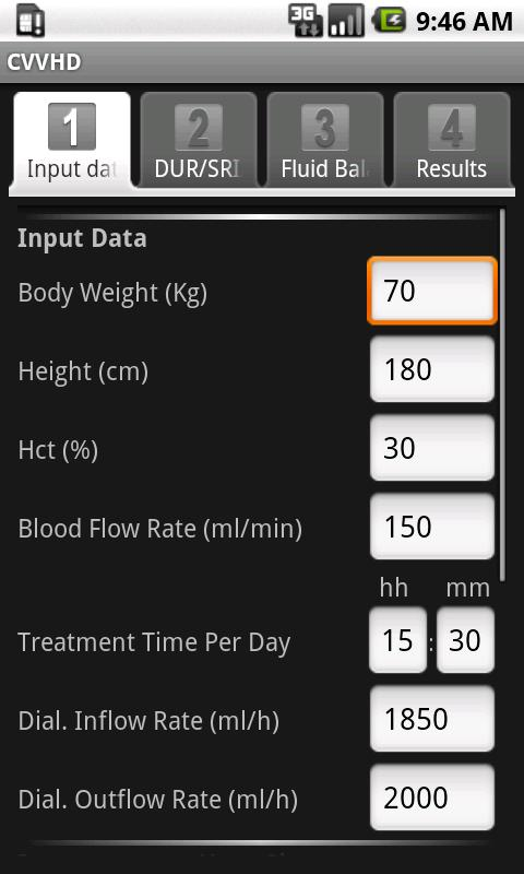 BS3 Nephrology Pack- screenshot