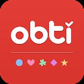 좋은습관만들기 목표달성 SNS-OBTI