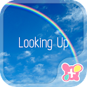 Sky Wallpaper-Looking Up- icon