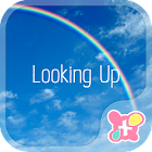 ★Temas gratuitos★Looking Up icon