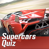 Supercars Racing Quiz