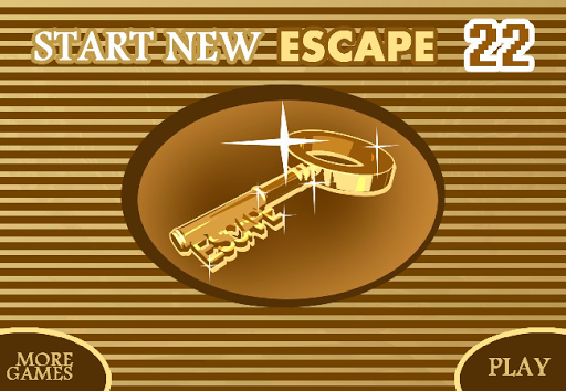 START NEW ESCAPE 022