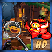 Scary Nights - Hidden Objects