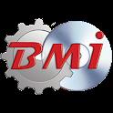 BMI HISTORY icon