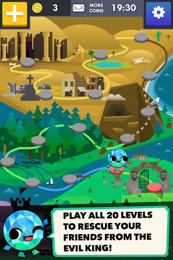 Gemstone Journey Slots Beta