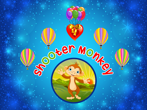 Shooter Monkey